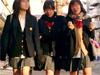 女子高生の素顔(JKS)